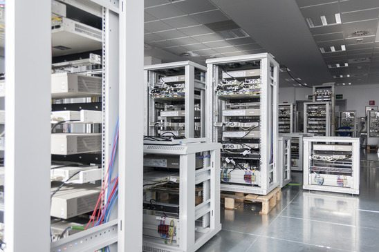 Data Center equipment liquidation