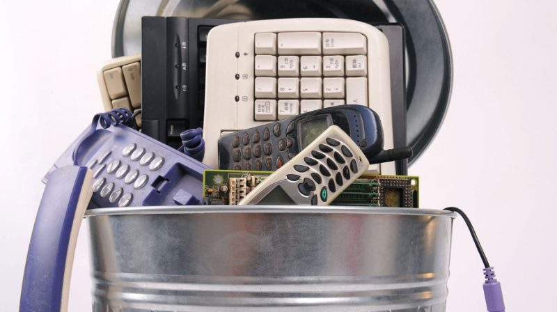 5 Ways to Deal with Obsolete Technology