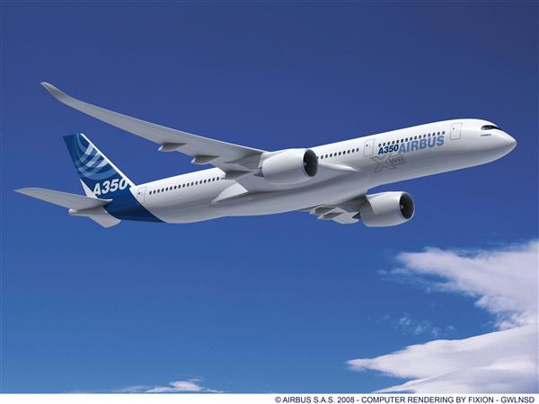 Airbus focuses on thermoplastic composite materials