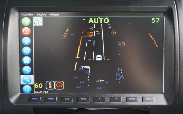 Delphi autonomous drivng Audi 2015
