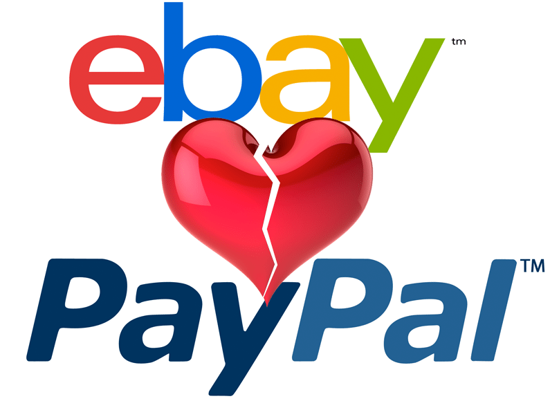 EBAY Will Be Nothing After The PayPal Spinoff