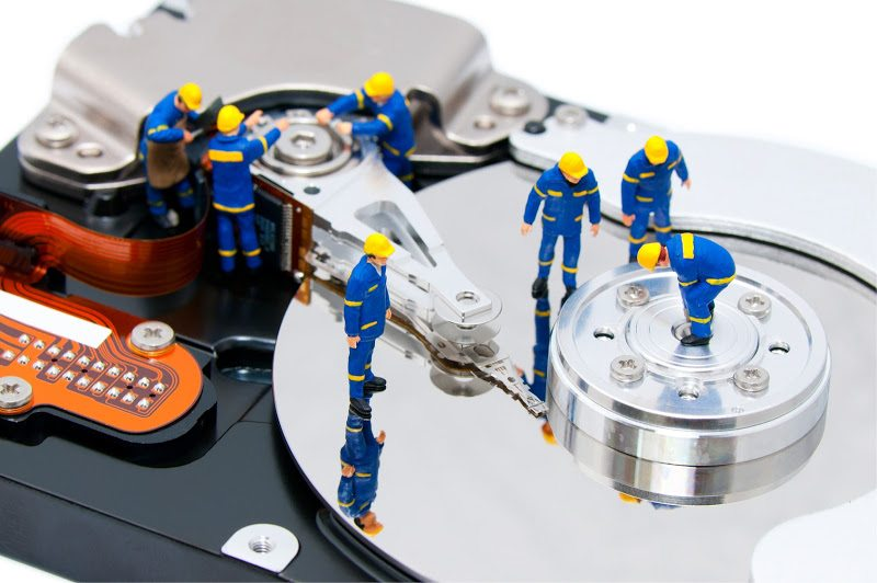 Data-destruction-asset-disposition