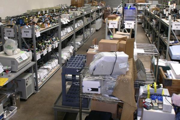 Surplus inventory: Avoid it, identify it, sell it