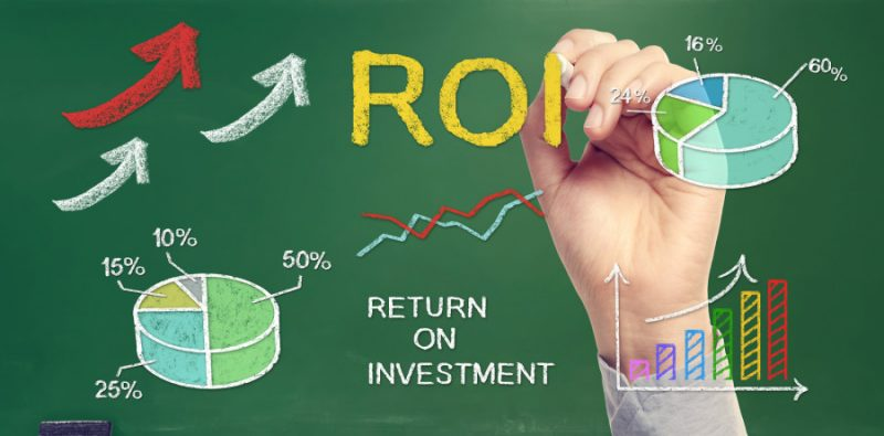 Calculating Return On Investment For Equipment Purchases