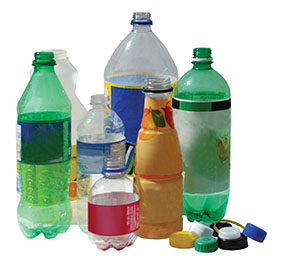 Plastics recycling rate in Canada reaches record