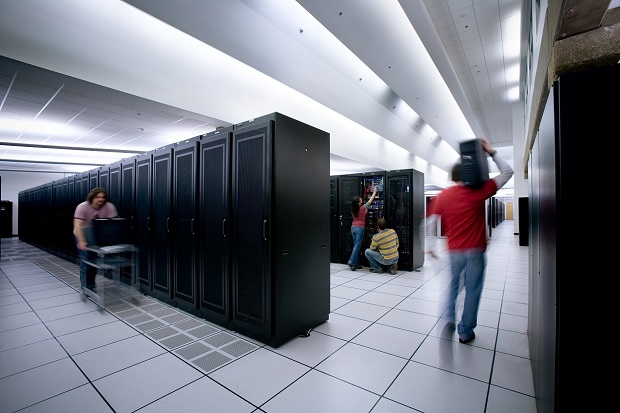 How can data center save $90,000 a year?