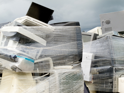 E-Waste Decoded And How To Save Money Recycling