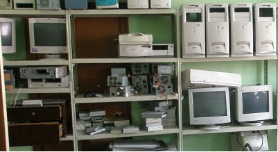Electronics Recycling 101: The Problem With E-Waste