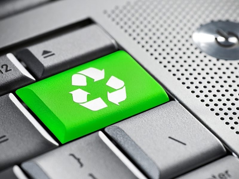 Electronic-recycling-benefits