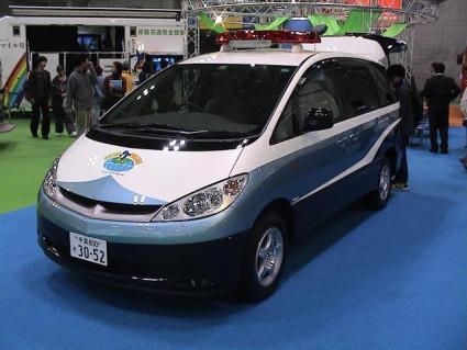 Negative Environmental Impacts of Hybrid Vehicles