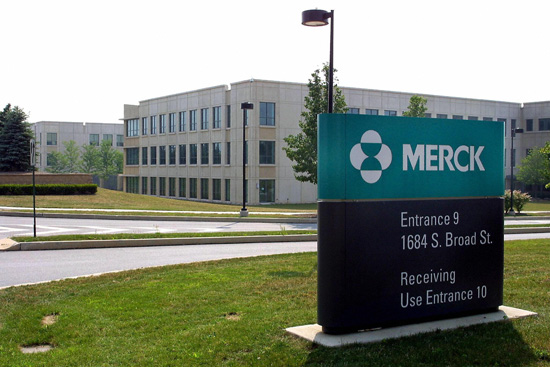 Merck & Co. (MRK) Bets $450 Million on Bay Area's NGM