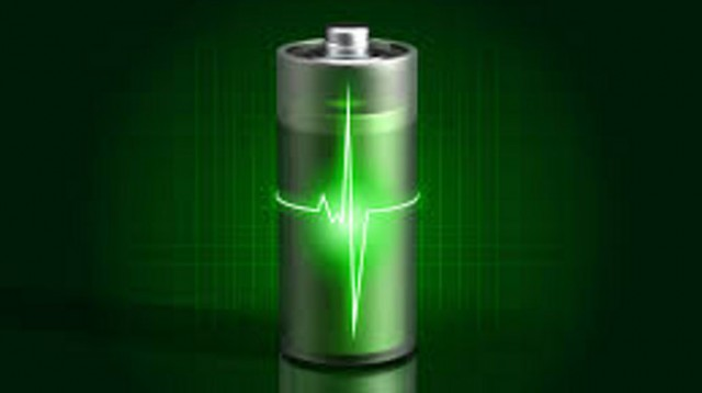 New aluminum air battery could blow past lithium-ion, runs on water
