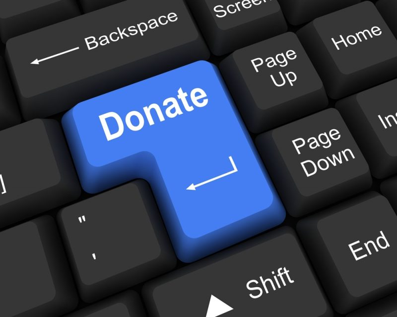 Ten Tips for Donating a Computer