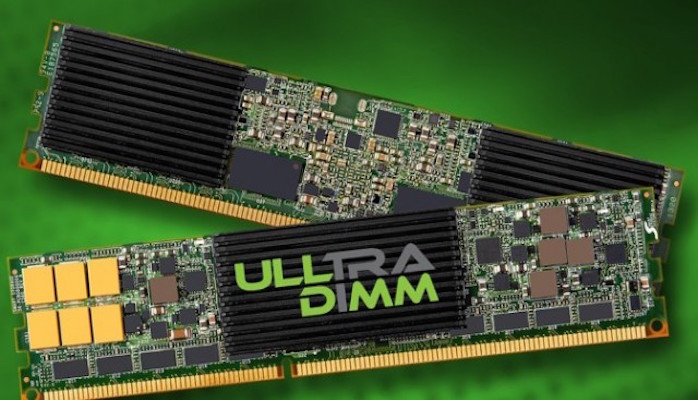 SanDisk's ULLtra DIMM derailed, company banned from shipping hardware to US
