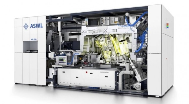 TSMC announces lithography milestone as EUV moves closer to production
