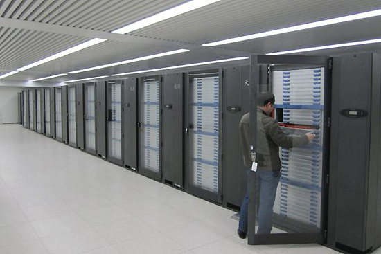 Top 10 Data Center Predictions for 2015