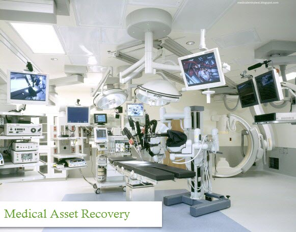 Used-medical-equipment-excess-inventory