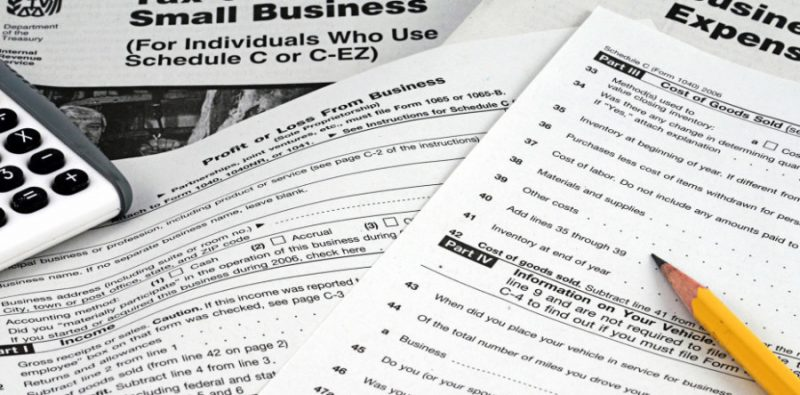How Big Data Can Save You Big Money on Business Taxes