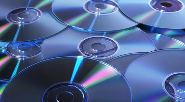 Digital game downloads are worse for the environment than Blu-ray discs