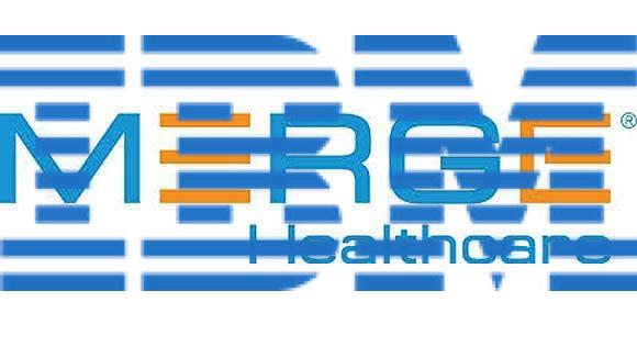 IBM (IBM) to Acquire Merge Healthcare (MRGE) in $1B Deal
