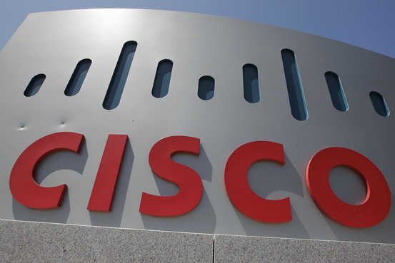 Cisco's $2.25 billion mea culpa