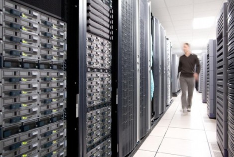 Gartner, IDC: Hyperscale Data Centers Drive Server Sales
