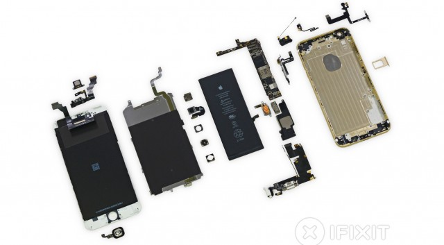 iPhone 6 and iPhone 6 Plus launch day: Teardowns, drop tests, long lines, and more