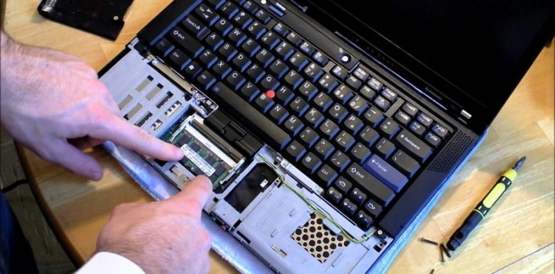 Replacing obsolete hardware may be smarter than upgrading it