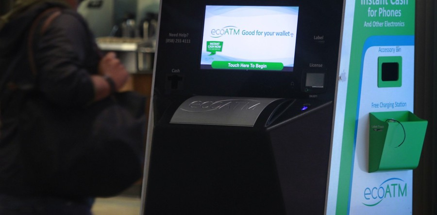 EcoATM opens new office in California | Excess Logic - Surplus