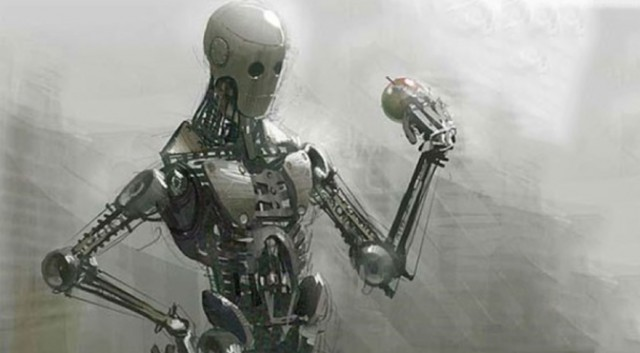 Time is running out for ethicists to tackle very real robot quandries