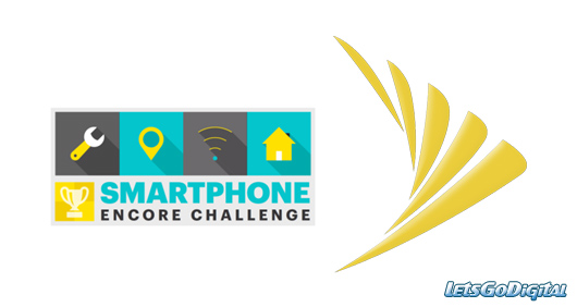 Sprint launches Smartphone Encore Challenge