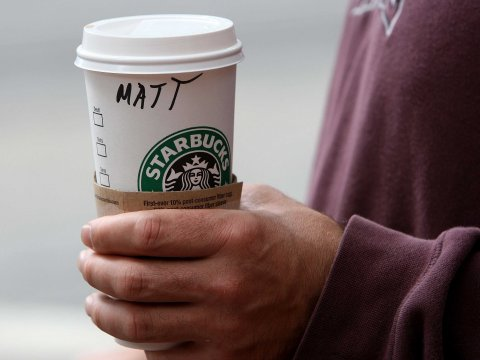 Why Starbucks Doesn't Recycle Cups