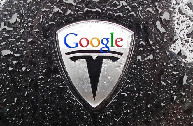 Elon Musk Had a Deal to Sell Tesla to Google in 2013